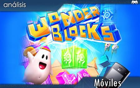 'Wonder Blocks', análisis