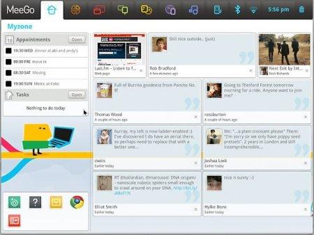 MeeGo 1.0 para Netbooks listo para descarga, primeras impresiones positivas