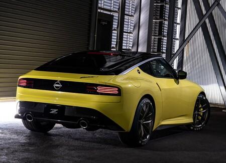 Nissan Z Proto Concept 2020 1600 07