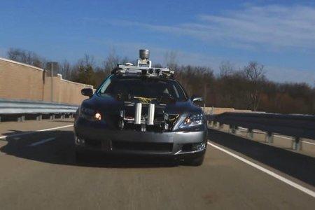 Toyota y Audi presentarán sus primeros automóviles autónomos en el CES 2013
