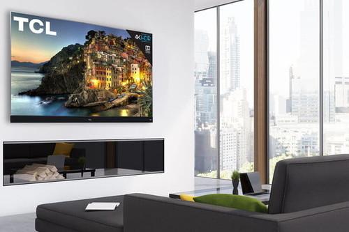 TCL nos ha enseñado en la IFA sus nuevos televisores y desarrollos: 8K, brillos de hasta 4.000 nits y diseños estilizados