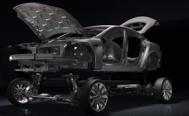 Tesla-Model-S-tech