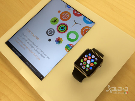 Apple Watch Mexico 07