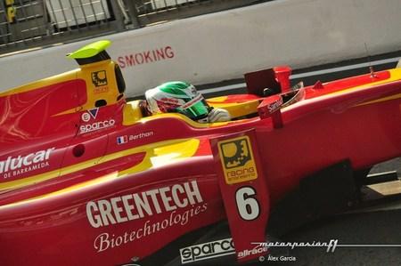 Galería fotográfica de la GP2 Series en el Autodromo Nazionale di Monza