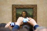 """En 2015 la visita al Louvre se hace más """"amigable"""""""