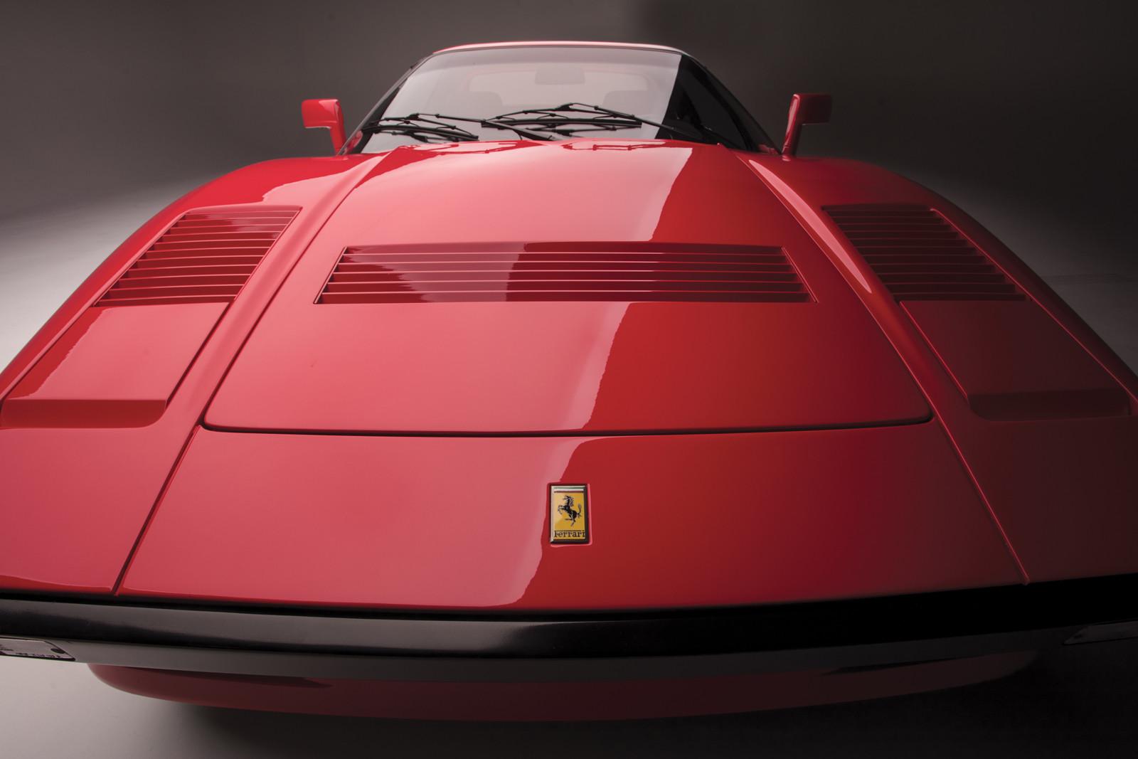 Foto de Ferrari 288 GTO en venta (7/16)