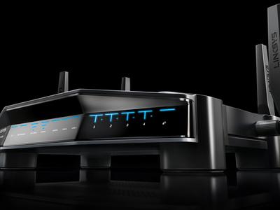 Linksys pone a la venta su WRT32X, el router para jugones más potente de la marca