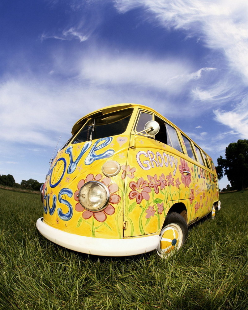 Foto de 60 años del Volkswagen Bully (20/34)