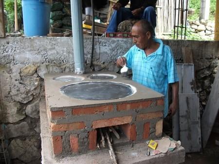 Cómo funcionan las estufas ecológicas y por qué todos deberíamos tener una