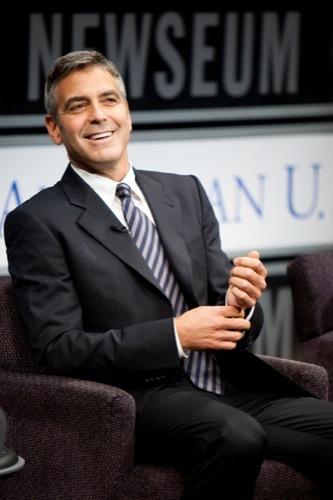 George Clooney, el hombre perfecto