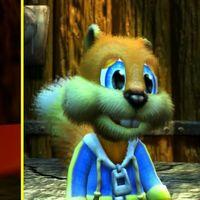Conker Bad Fur Day frente al Live & Reloaded de Xbox One: una  mejora atronadora que no renuncia a la fidelidad