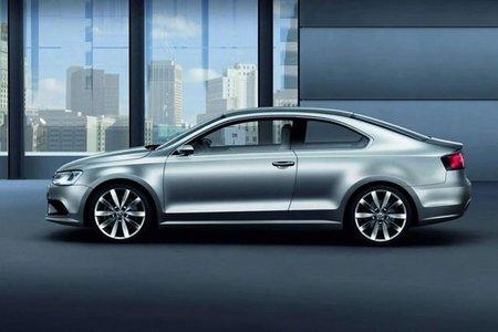 No habrá un Volkswagen Jetta Coupé, ¡qué lástima!