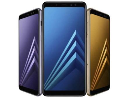 Samsung revela nuevos detalles de sus próximos Galaxy A8 y Galaxy A8+