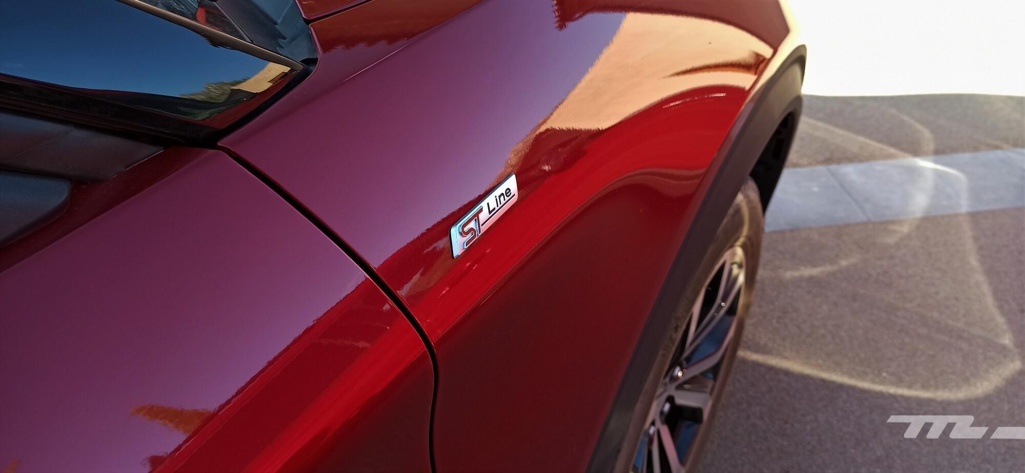 Foto de Ford Explorer 2020 - prueba (36/115)