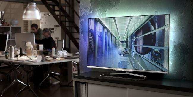 Tv Diseño