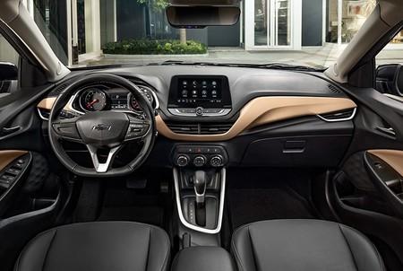 Chevrolet Onix 2020 17