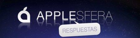 """Estrenamos nueva sección: Llega """"Applesfera Respuestas"""""""