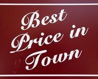 Sobreprecio o precio personalizado