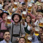 Todas las claves para visitar Múnich. Si es en la Oktoberfest (que se inaugura mañana), mejor.
