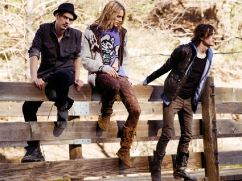 Foto de H&M Divided, Otoño-Invierno 2009/2010 (5/8)