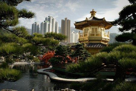 Hong Kong, por Miguel Aguilar