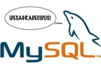 Apple elimina MySQL de serie en OS X Lion Server