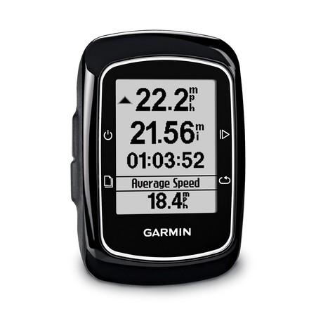 Oferta Flash: Ciclocomputador de bicicleta con GPS Garmin Edge 200 por 45,63 euros