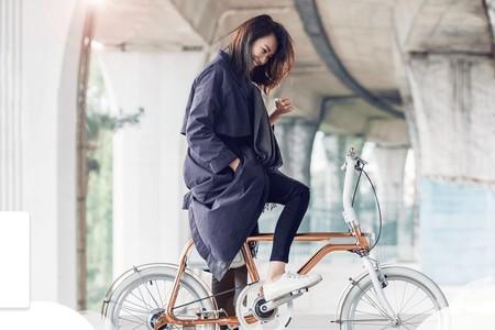 Bicicleta Electrica Smaiver 2