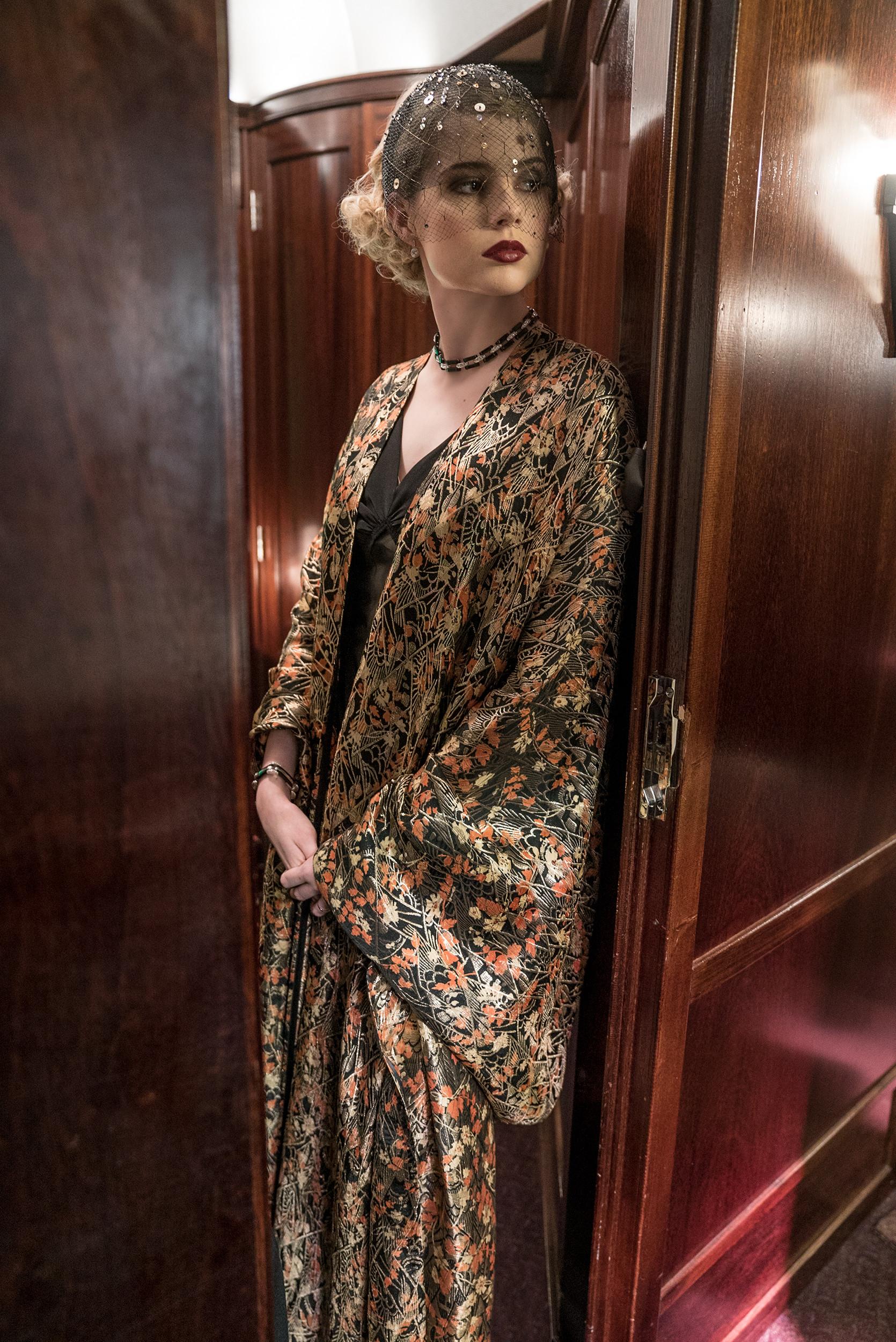 Foto de Vestuario 'Asesinato en el Orient Express' (19/35)