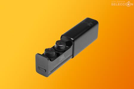 Los auriculares JBL Under Armour Sport Flash X prometen hasta 50 horas de batería por 152 euros en Amazon, su precio mínimo