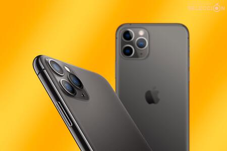 Cambia tu móvil por este iPhone 11 Pro de 64 GB a 619 euros en eBay, con envío rápido desde España, pago por PayPal y factura