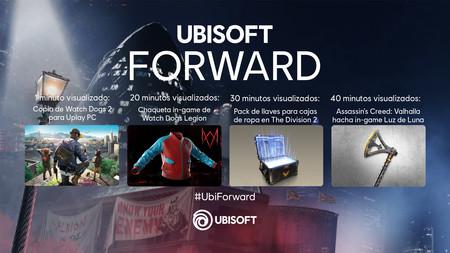 Drops Ubisoft