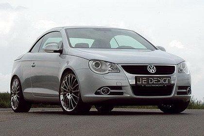 Volkswagen EOS por JE Design