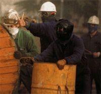 Lucha por los astilleros
