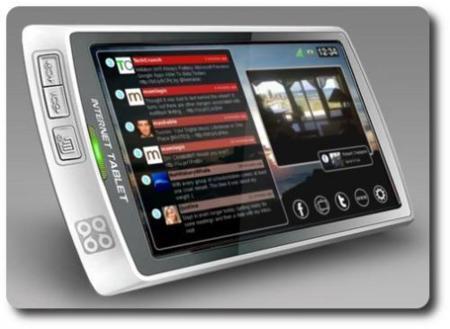 Lighthouse SQ7, un dispositivo social