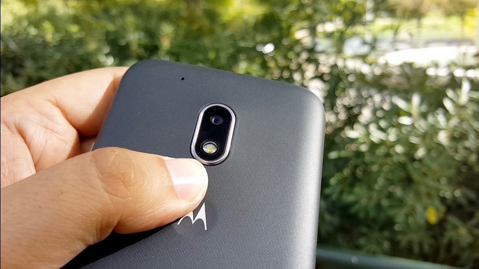 Foto de Moto G4 Play, diseño (9/14)