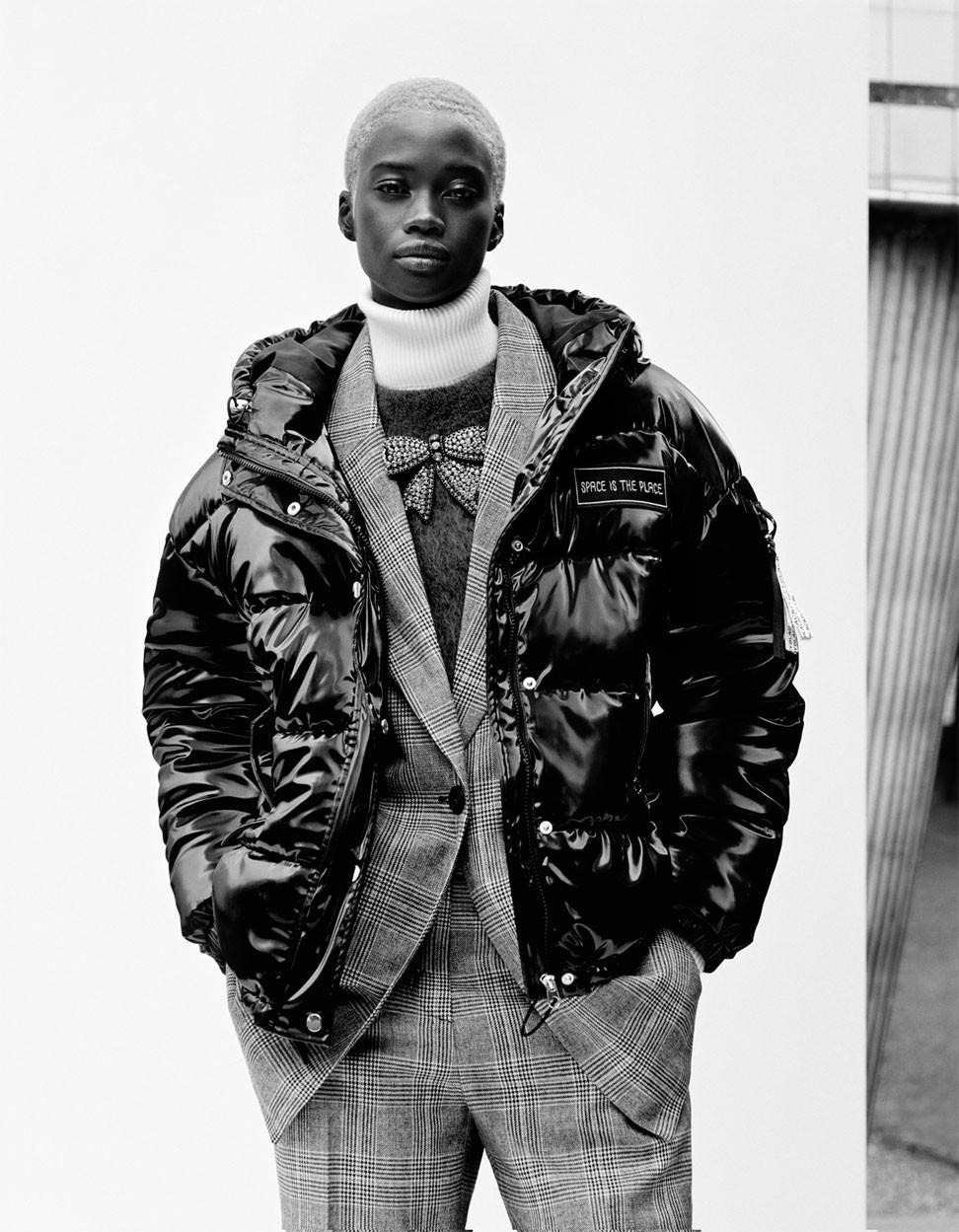 """Zara """"Puffer Coats"""""""