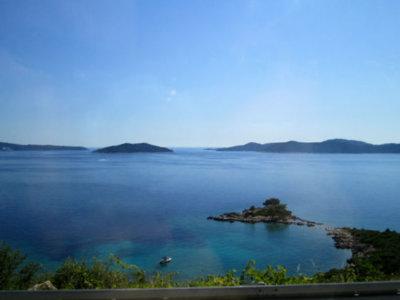 Split, la villa romana que se convirtió en la capital de Dalmacia, en Croacia