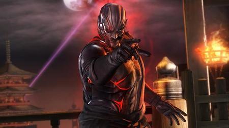 Llega nuevo combatiente a Dead or Alive 5: Last Round