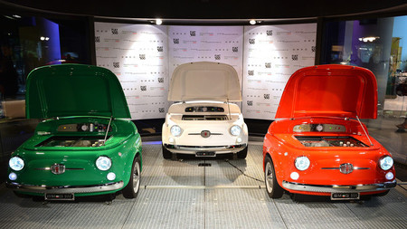 SMEG Fiat 500, te dejarán frío