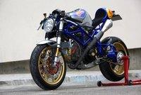 Radical Ducati Rad 02 Imola, la magia de Radical Ducati ahora en video
