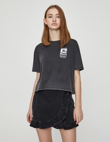 Camiseta Pull Bear 05
