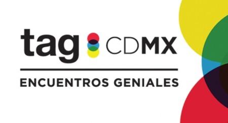 Tag CDMX, el festival de creatividad y tecnología se prepara para su tercera edición