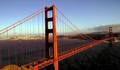 San Francisco tendrá wi-fi gratis
