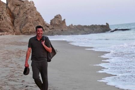 Patrick Dempsey debuta como diseñador para BLUESALT con seis piezas de edición limitada