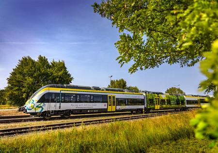 Alemania vuelve a apostar por los trenes con batería para reemplazar los de motor diésel y empieza a probar un nuevo modelo