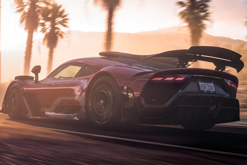 Los E3 2021 Awards coronan a Forza Horizon 5 como el juego más esperado de todos los mostrados en la feria