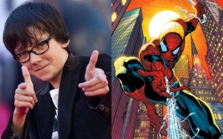 Asa Butterfield es el nuevo Spider-Man