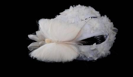 sombrero blanco grtázar