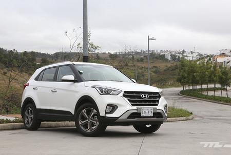 Hyundai Creta 2019 6